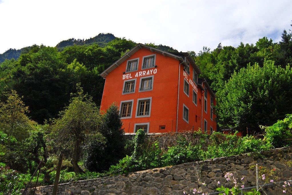 7c4c2b29ae9 Chambres d hôtes Bel Arrayo à Cauterets (Hautes Pyrénées France)   Chambres  d hôtes Bel Arrayo